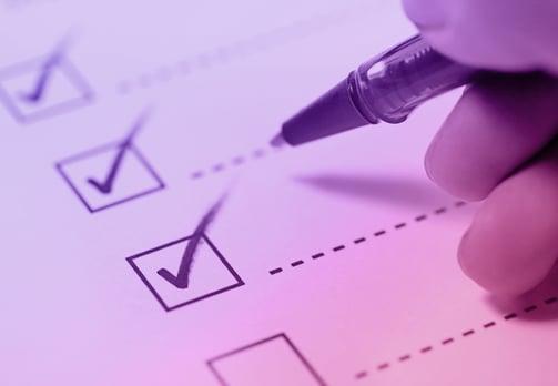 HR Compliance Audit Checklist